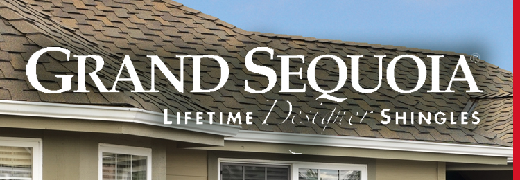grand sequoia- GAF roofing specialist